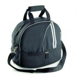 Hjälm- och HANS-väska