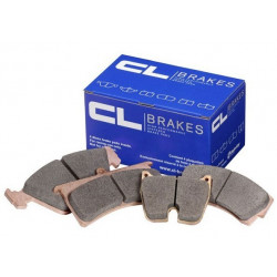 CL BRAKES RC5+ Front Brake Pads for Renault Clio II RS or Megane I