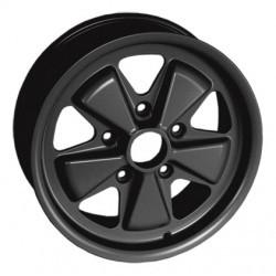 6x15 (painted rim). bilsport fälg för rally och racing