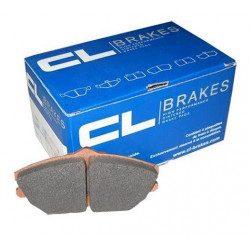 CL BRAKES RC6 Rear Brake Pads for Honda Accord or Integra