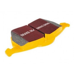 EBC BRAKES YELLOWSTUFF Front Brake Pads for Audi A3 TT or Seat Leon or Volkswagen Golf III/ IV