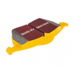 EBC BRAKES YELLOWSTUFF Front Brake Pads for Citroen ZX or Peugeot 205 or Renault 5 Clio I + Other Models