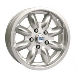 15x9. Minilite rallyfälg. Allt inom motorsport rally och racing.