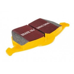 EBC BRAKES YELLOWSTUFF Front Brake Pads for Honda S2000 Civic Integra 2.0