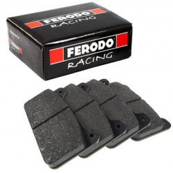 FERODO DS3000 Brake Pads for Alcon PNF0084X284 Calipers. bromsbelägg motorsport rally