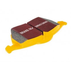 EBC BRAKES YELLOWSTUFF Rear Brake Pads for Mazda RX8