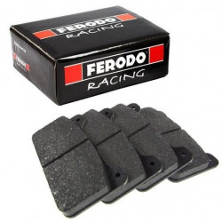 FERODO DS3000 Brake Pads for Outlaw Bridgebolt 2000/2500 or Wilwood Dynalite b/bolt Calipers