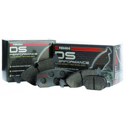 FERODO DS Performance Front Brake Pads for Peugeot 106 / 309 or Renault Clio I / Super 5 + Other Models