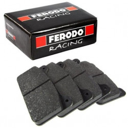FERODO DS3000 Front Brake Pads for Porsche 914 and Rear Pads for Alfa Romeo 90 + Other Models