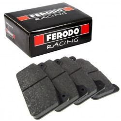 FERODO DS3000 Front Brake Pads for Porsche 911 + Other Models