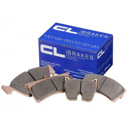 CL BRAKES RC5+ Front Brake Pads for Alfa Romeo Spider or Rear Brake Pads for Mitsubishi Lancer Evo