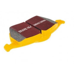 EBC BRAKES YELLOWSTUFF Front Brake Pads for Mini Cooper R50