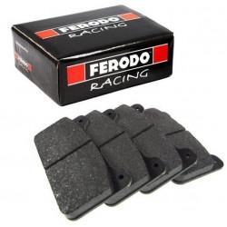 FERODO DS3000 Front Brake Pads for Opel Ascona Manta B. Bromsbelägg pads för en säker seger.