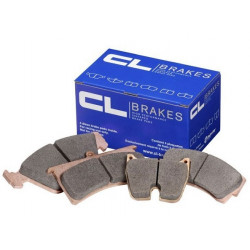 CL BRAKES RC5+ Rear Brake Pads for BMW E36 or Z3