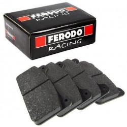 FERODO DS3000 Rear Brake Pads for Citroen Saxo or Peugeot 106 206 or Renault Clio I/II