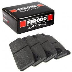 FERODO DS3000 Rear Brake Pads for Alfa Romeo 155 or Volkswagen Golf II