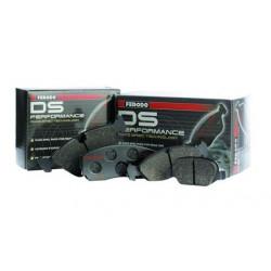FERODO DS Performance Front Brake Pads for Honda Integra 2.0 or Prelude + Other Models