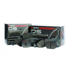 FERODO DS Performance brake pads for SUBARU Impreza, rear