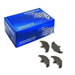 PAGID RS14 Rear Brake Pads for Mitsubishi Lancer Evo V to IX or Nissan 350 Z