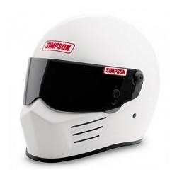 Bandit composite hjälm för rally och racing