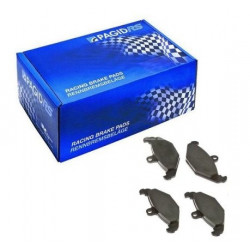 PAGID RS14 Rear Brake Pads for Lotus Elise or Exige