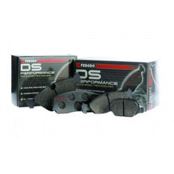 FERODO DS Performance brake pads for AUDI RS4 R8 or LAMBORGHINI Gallardo, front