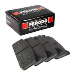 FERODO DS3000 Rear Brake Pads for BMW 3 E46 or E39 or Z4