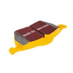 EBC BRAKES YELLOWSTUFF Front Brake Pads for Nissan 200SX or Subaru Impreza 2.0