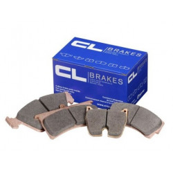 CL BRAKES RC5+ Front Brake Pads for Mazda MX5 NA