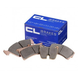CL BRAKES RC5+ Front Brake Pads for Audi A3 or Volkswagen Golf III/IV