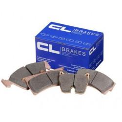 CL BRAKES RC5+ Front Brake Pads for Audi TT or Peugeot 207 or Volkswagen Golf V/VI