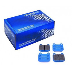 PAGID RS4.2 Front Brake Pads for Renault Clio II RS or Megane I Coupé