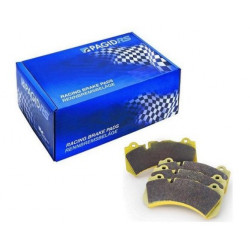 PAGID RS29 Brake Pads for Alcon H type 4463 or AP Racing CP2340 16 mm Calipers