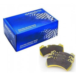 PAGID RS29 Front Brake Pads for Seat Ibiza II or Volkswagen Golf III 2.0 Gti