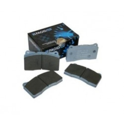 PAGID RS15 Front Brake pads for Renault Clio II RS or Megane I Coupe