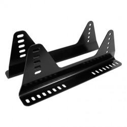 Steel side mounting frames (turn one) Stolar för rally och racing