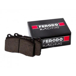 FERODO DS1.11 Front Brake Pads for Lotus Evora or Renault Clio II 3.0 V6 or Seat Ibiza IV