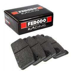 FERODO DS3000 Rear Brake Pads for Mitsubishi Lancer 2.0 Evo IV/VI/VII