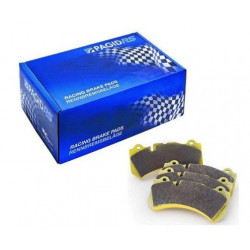 PAGID RS29 Rear Brake Pads for BMW E46 or E39 or Z4 M Coupe or Z8