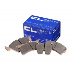 CL BRAKES RC5+ Brake Pads for Lucas SL38/43 or Alcon 3430X275.4 Calipers