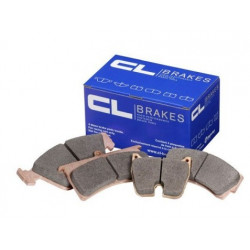 CL BRAKES RC5+ Front Brake Pads for Audi Coupe 2.0 / 2.8