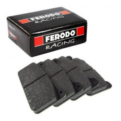 FERODO DS3000 Front Brake Pads for Audi A1 or Seat Leon or Volkswagen Golf IV/V