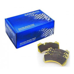 PAGID RS29 Rear Brake Pads for Porsche 996 or Boxter or Cayman