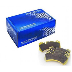 PAGID RS29 Front Brake Pads for Renault Clio II RS or Megane I Coupé
