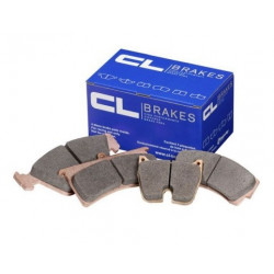 CL BRAKES RC5+ Front Brake Pads for Alfa Romeo GTV or Lancia Delta 2.0 Integrale 4x4