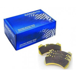 PAGID RS19 Rear Brake Pads for Porsche 996 or Boxster or Cayman