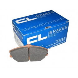CL BRAKES RC6 Front Brake Pads for Audi A3 or Volkswagen Golf III/IV