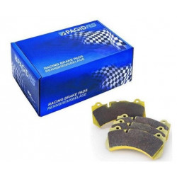 PAGID RS29 Front Brake Pads for Seat Leon Cupra Cup