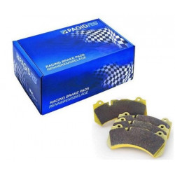 PAGID RS29 Front Brake Pads for BMW E39 M5