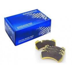 PAGID RS29 brake pads for AUDI A1 A3 TT or VOLKSWAGEN Golf V/VI front